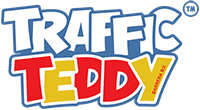 Traffic Teddy Logo